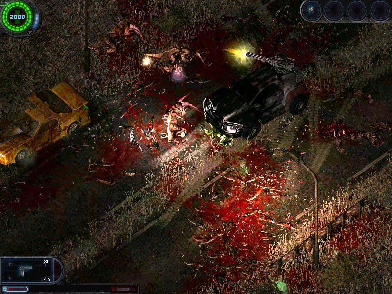 alien shooter 3 free online games