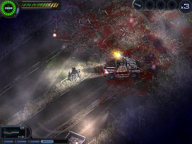 Alien Shooter 2 скачать торрент - фото 8
