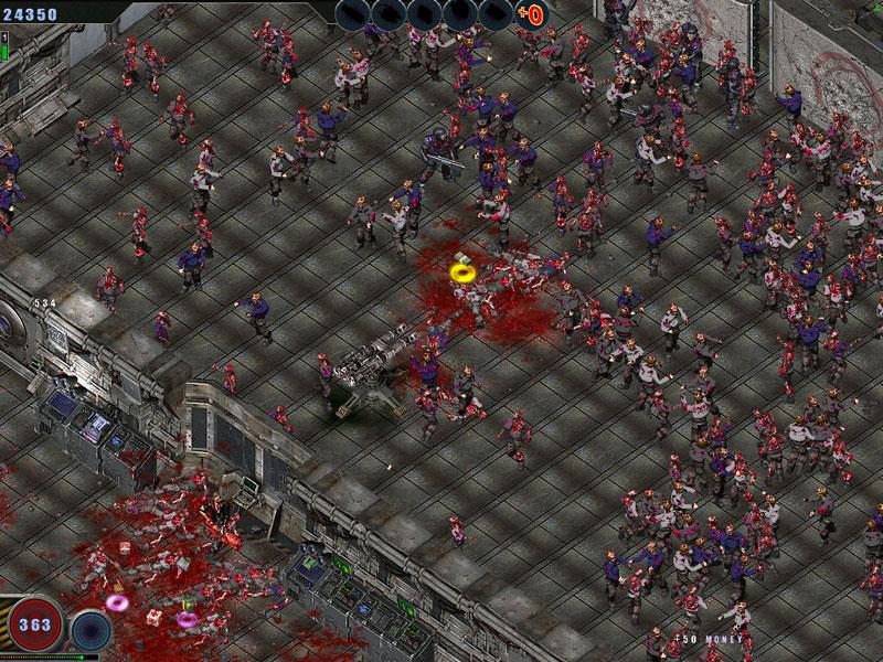 скачать игру zombie shooter